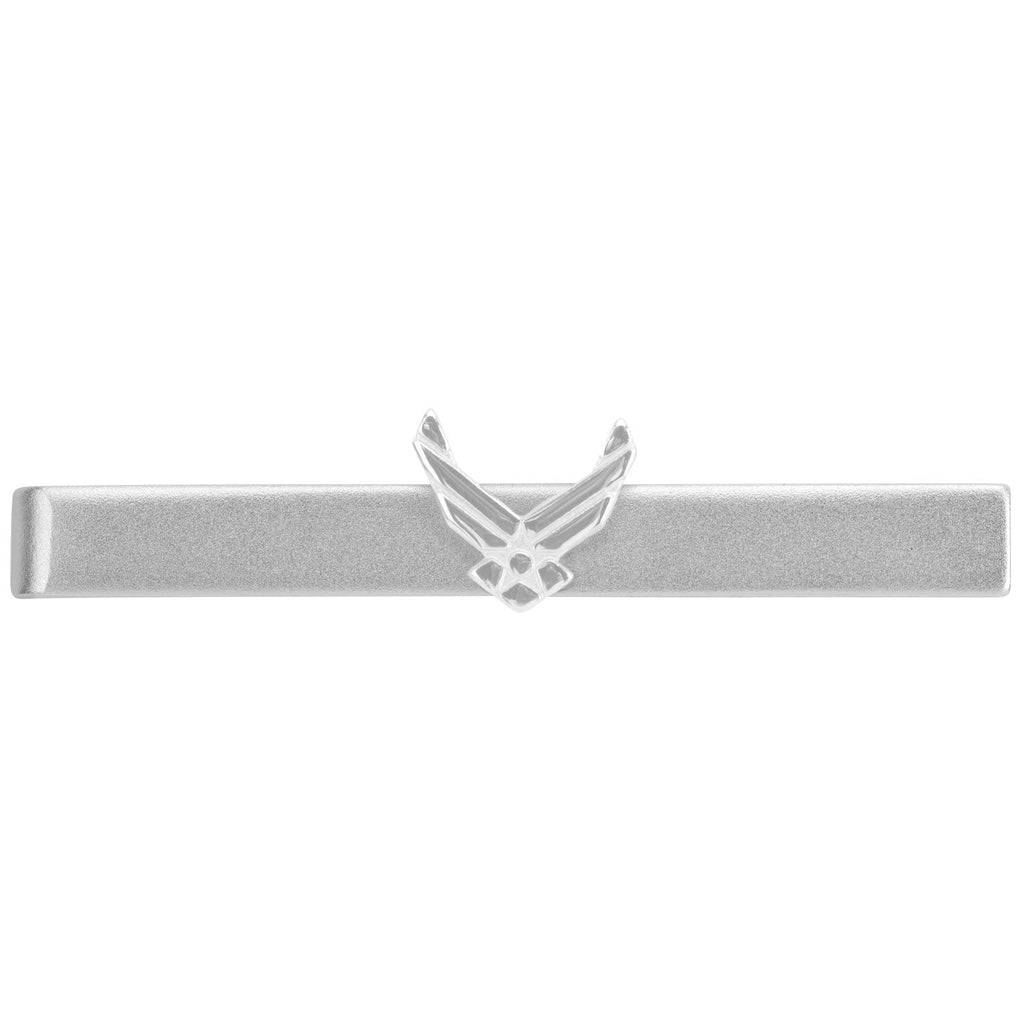 Air Force Tie Clasps - Insignia