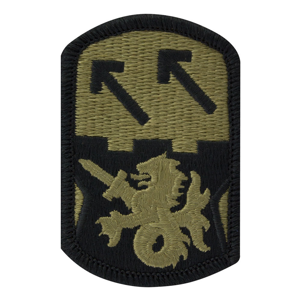 94th Air Defense Artillery OCP/Scorpion Patch