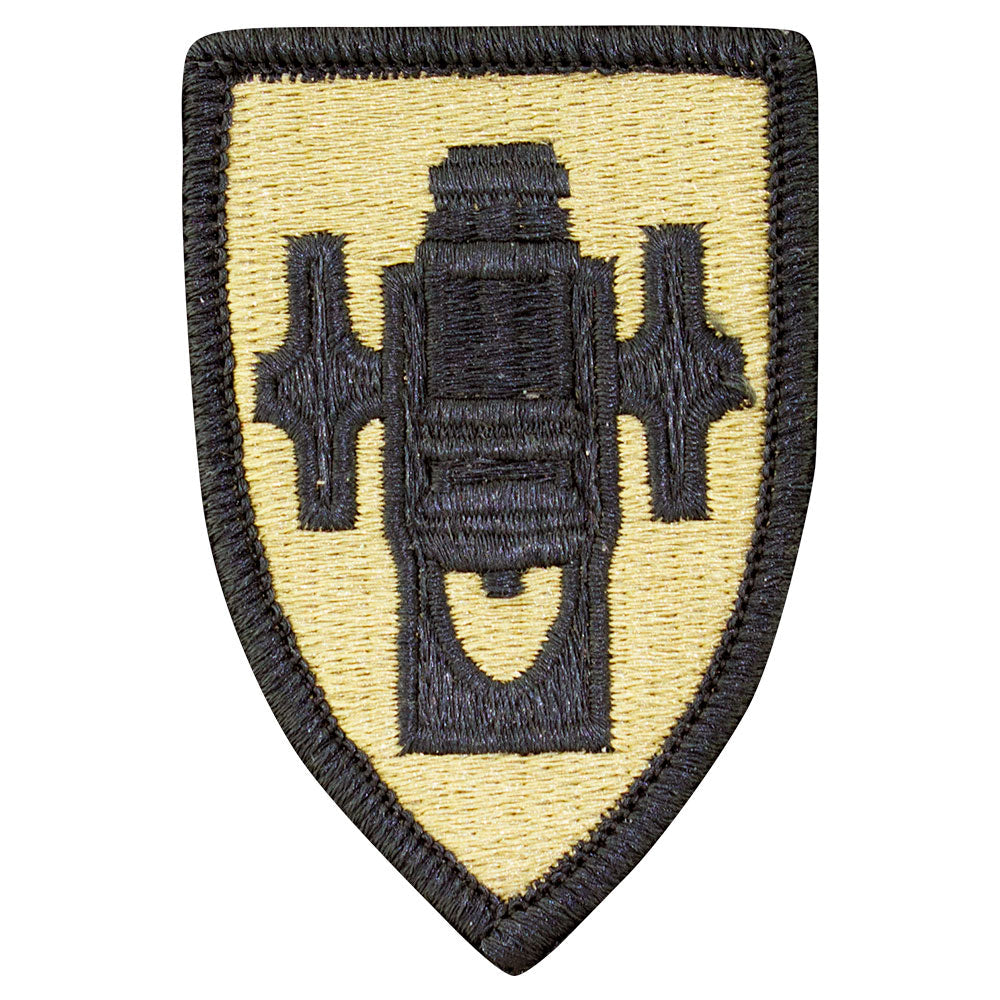 Field Artillery School OCP/Scorpion Patch
