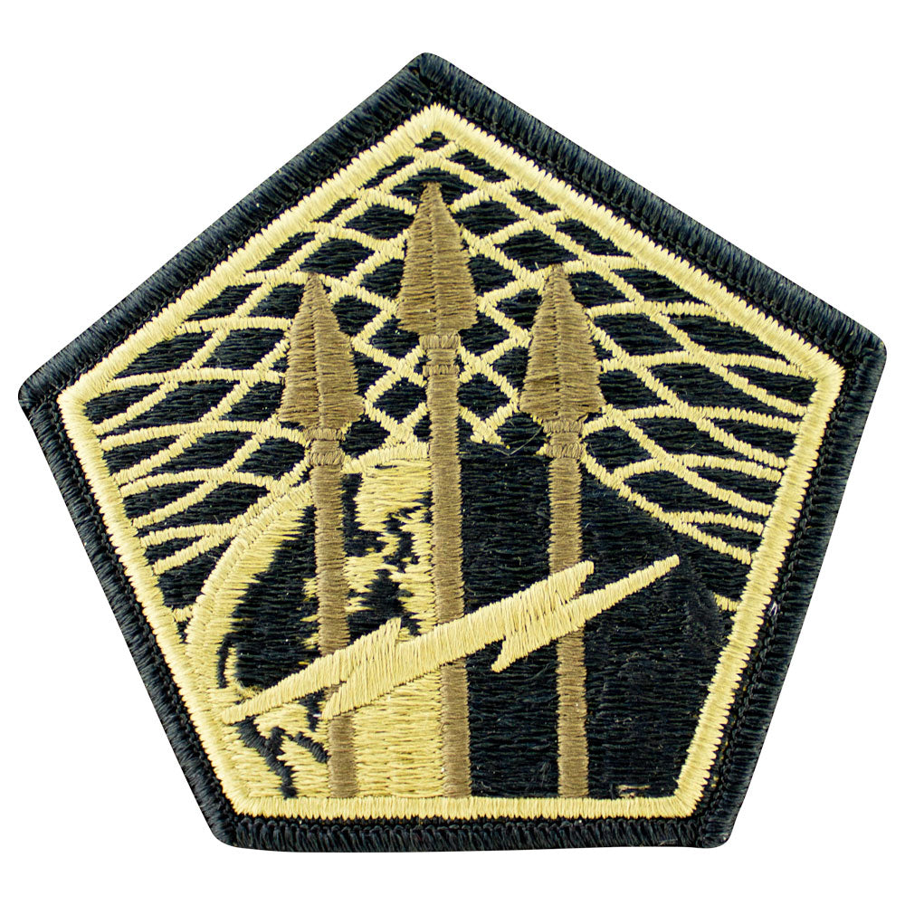 US Army Cyber Command OCP/Scorpion Patch