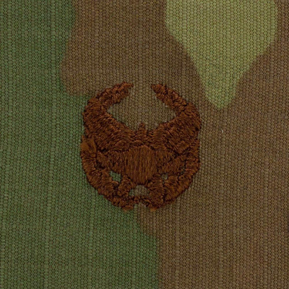 Air Force Commander's Badge Embroidered - OCP