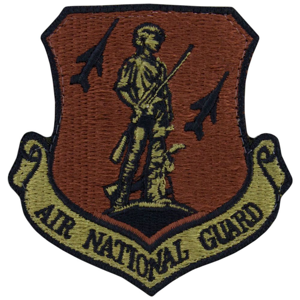 Air National Guard OCP Patch