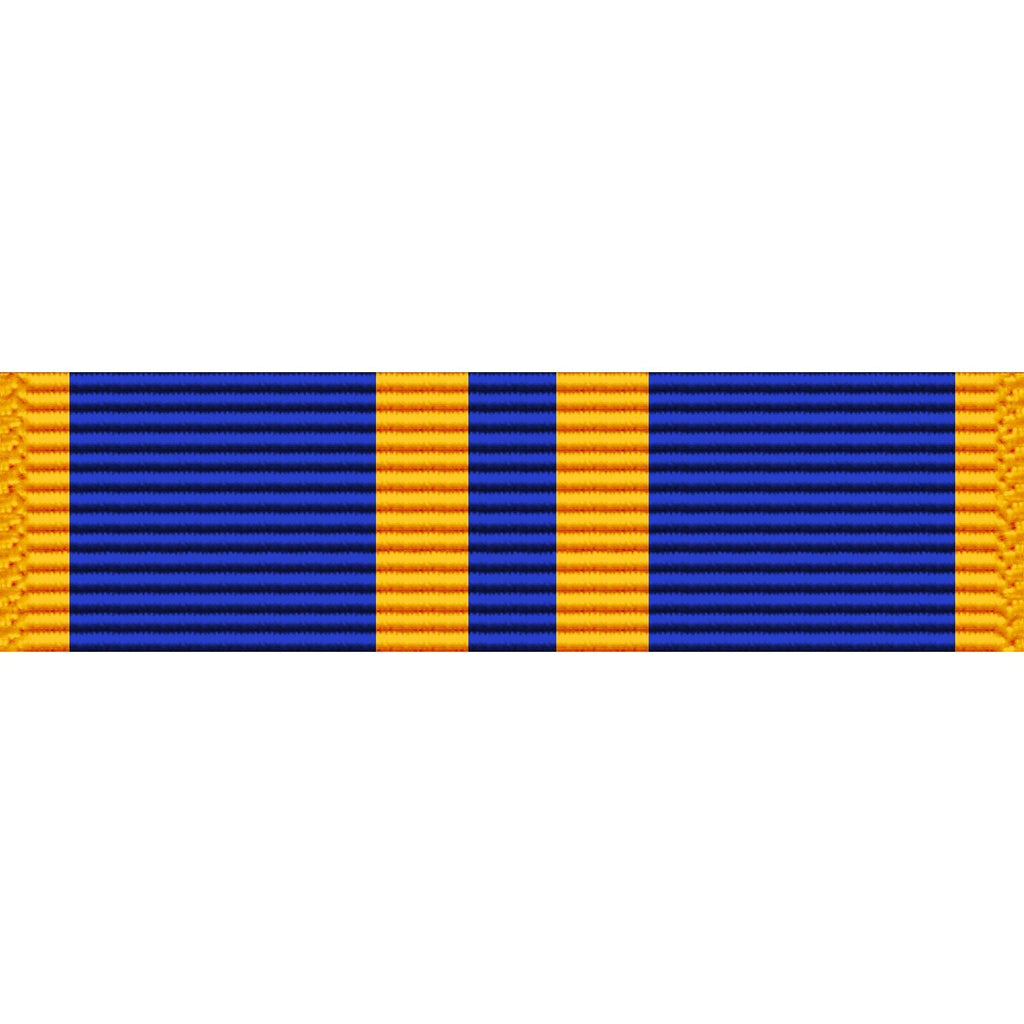 New Hampshire National State Active Service Thin Ribbon