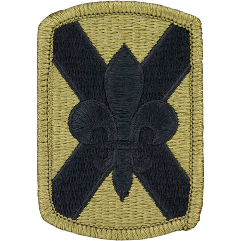 256th Infantry Brigade (OCP) Patch
