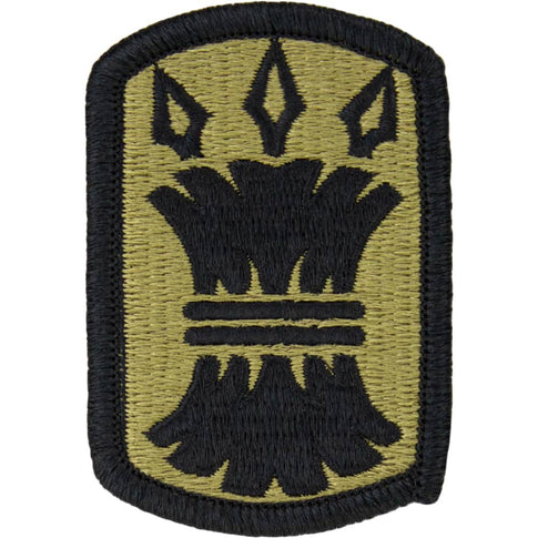 157th Infantry Brigade OCP/Scorpion Patch