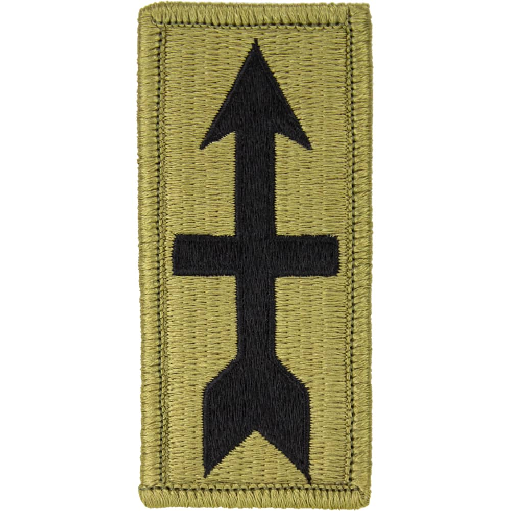 32nd Infantry Brigade OCP/Scorpion Patch