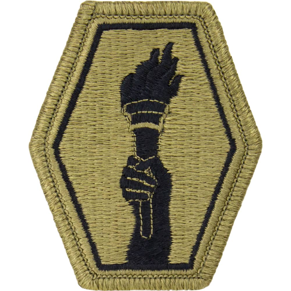 442nd Infantry OCP/Scorpion Patch