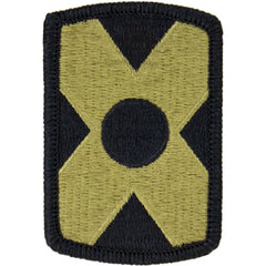 479th Field Artillery OCP/Scorpion Patch