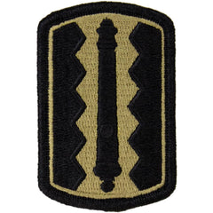 54th Field Artillery OCP/Scorpion Patch