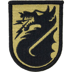 5th Signal Command OCP/Scorpion Patch