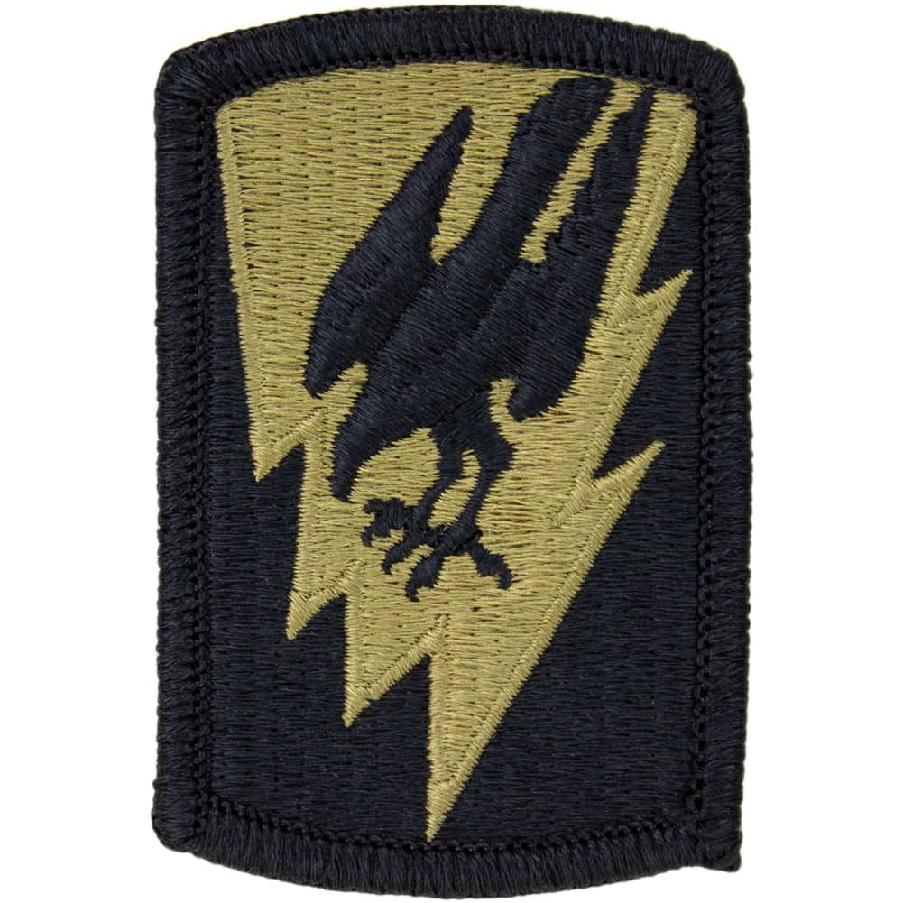 66th Aviation Brigade OCP/Scorpion Patch