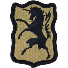 6th Armored Cavalry OCP/Scorpion Patch