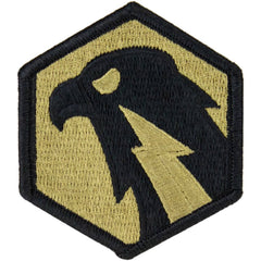 6th Signal Command OCP/Scorpion Patch