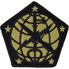 704th Military Intelligence Brigade OCP/Scorpion Patch