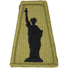 77th Sustainment Brigade OCP/Scorpion Patch