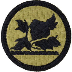 Alabama National Guard OCP/Scorpion Patch