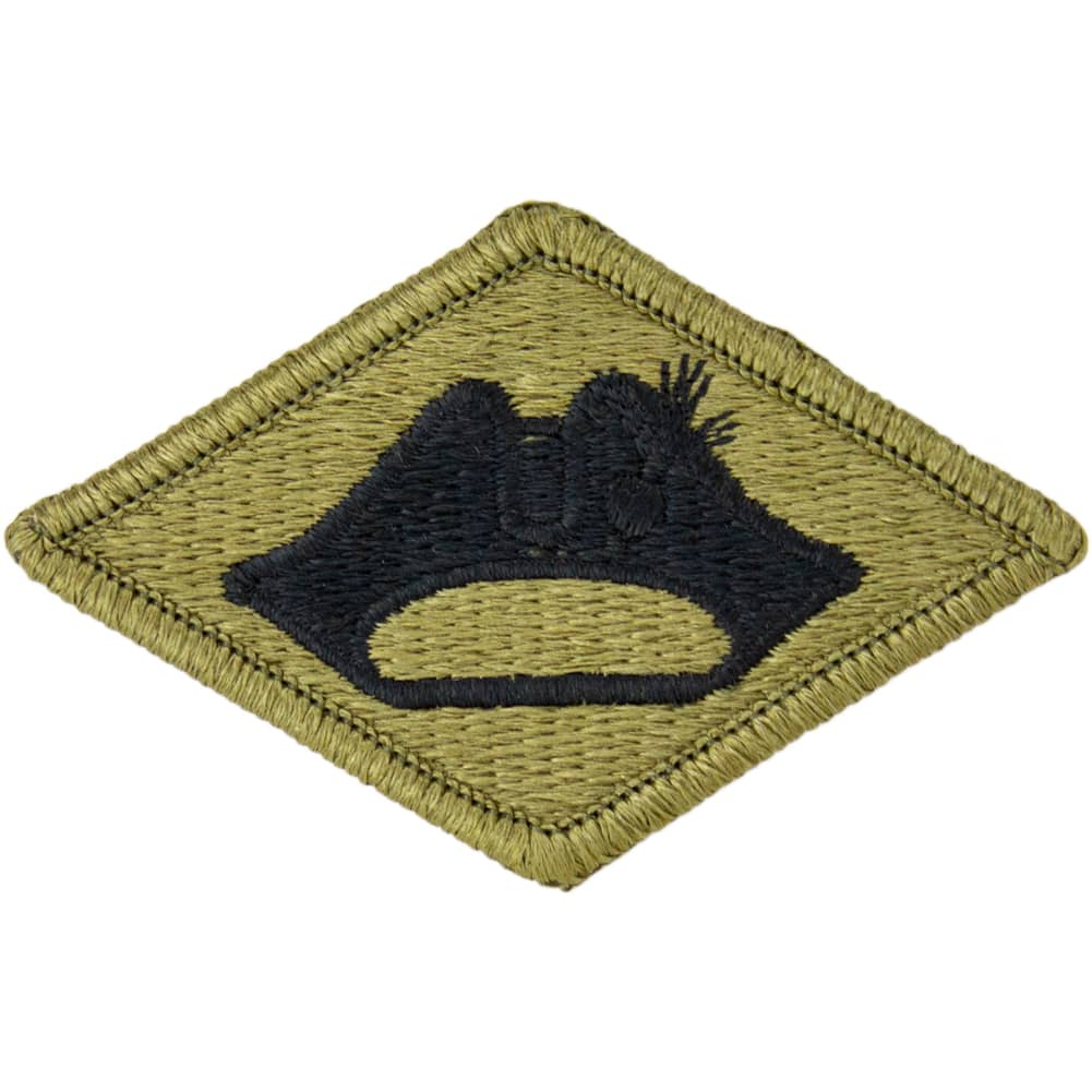 Vermont National Guard OCP/Scorpion Patch