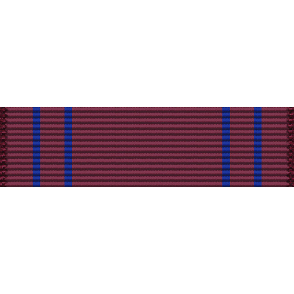 Alabama Special Service Ribbon Thin Ribbon