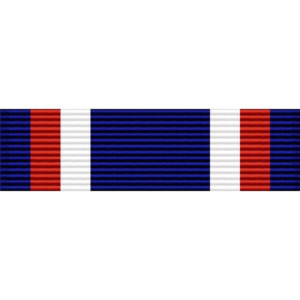 Texas State Guard Association Ribbon