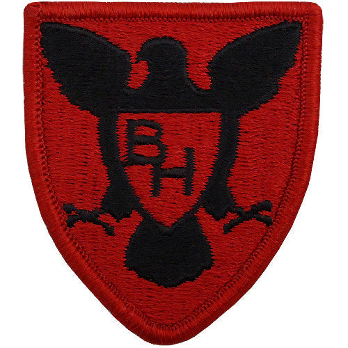 86th Infantry Division Class A Patch