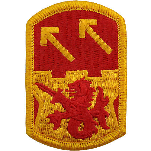 94th ADA (Air Defense Artillery) Class A Patch