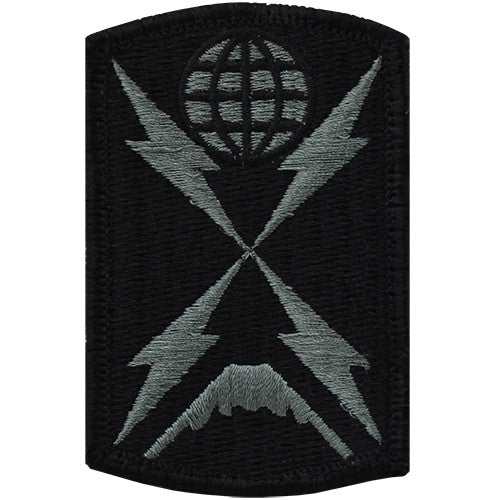 1104th Signal Brigade ACU Patch