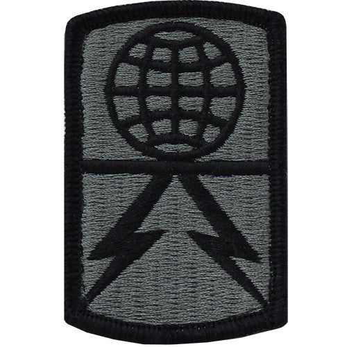1108th Signal Brigade ACU Patch