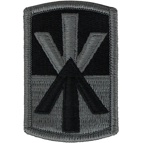 11th ADA (Air Defense Artillery) ACU Patch
