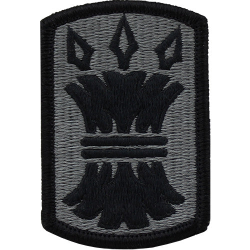 157th Infantry Brigade ACU Patch