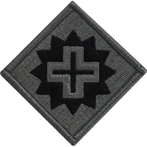 175th Medical Brigade ACU Patch