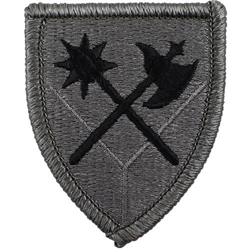 194th Armored Brigade ACU Patch