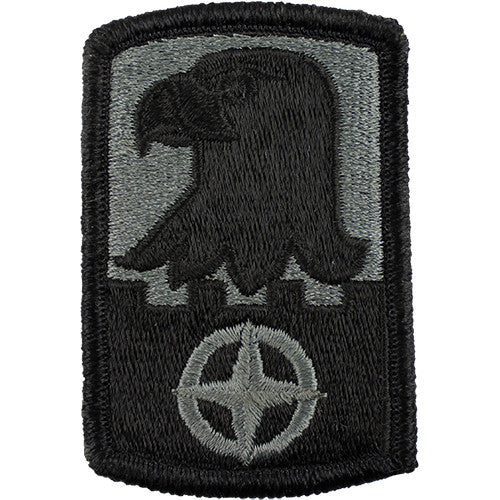 244th Aviation Brigade ACU Patch