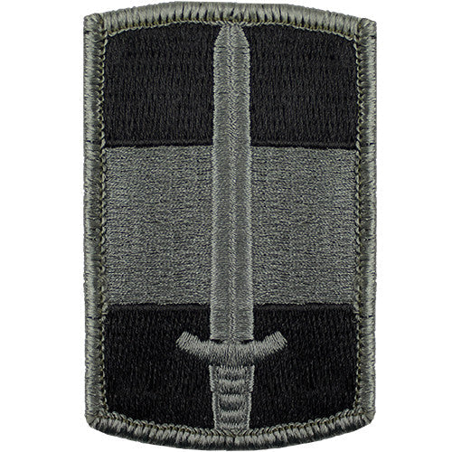 308th Civil Affairs Brigade ACU Patch