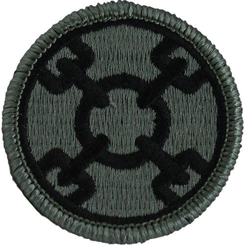 310th Sustainment Command ACU Patch