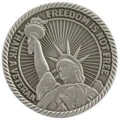 Let Freedom Ring Coin
