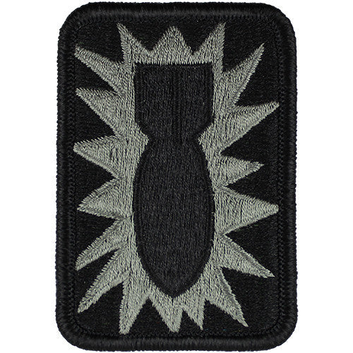 52nd Ordnance Group ACU Patch