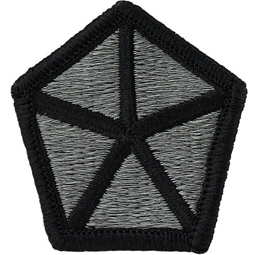 V (5th) Corps ACU Patch