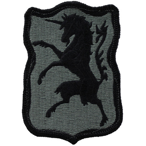 6th ACR (Armored Cavalry Regiment) ACU Patch