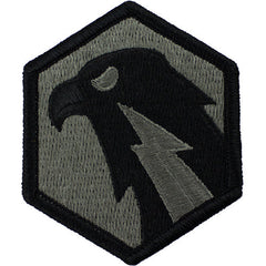 6th Signal Command ACU Patch