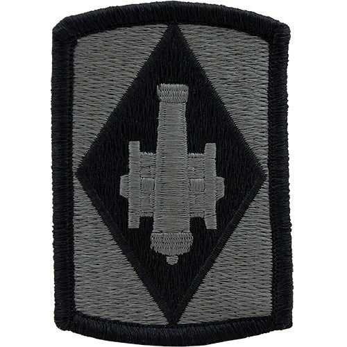 75th Field Artillery Brigade ACU Patch