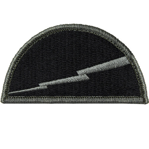 78th Training Divsion ACU Patch