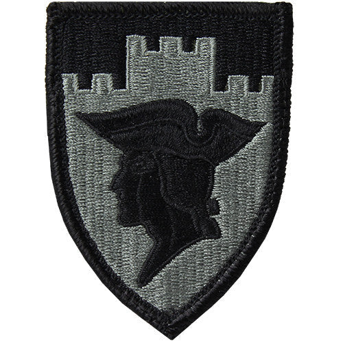 7th Army Reserve Command ACU Patch