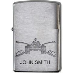Engravable Lighter