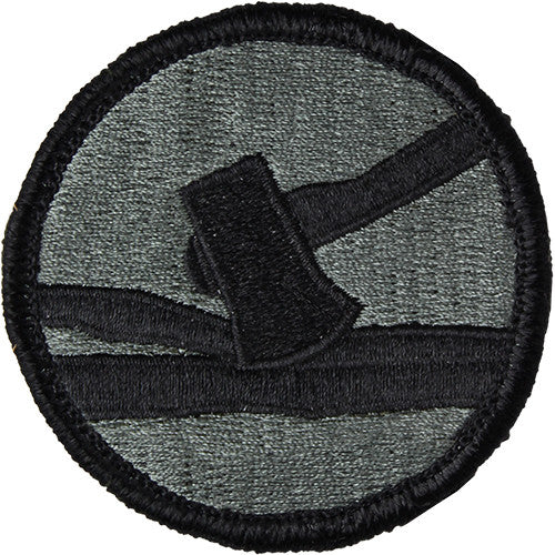 84th Training Command ACU Patch