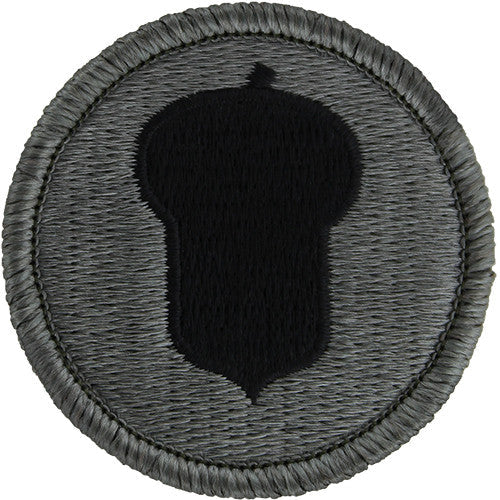 87th u s army reserve support command acu patch usamm for Army emergency reserve decoration