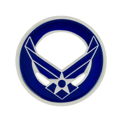 U.S. Air Force Cutout Coin