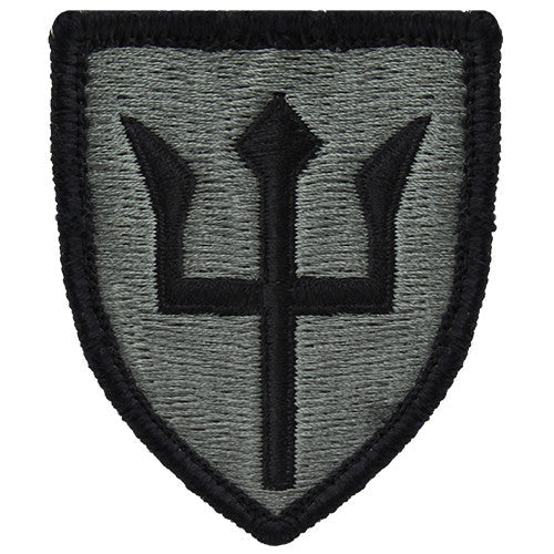 97th Army Reserve Command ACU Patch