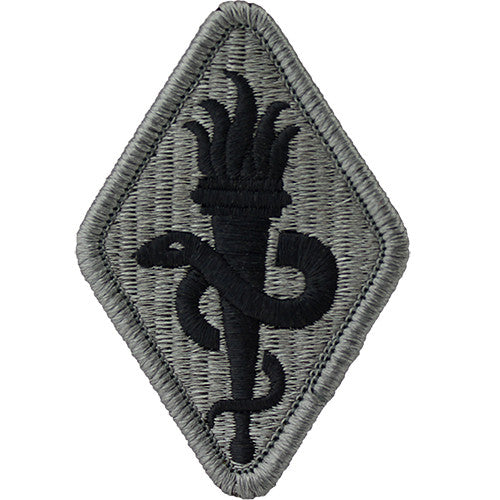 Medical School ACU Patch