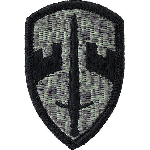 Military Assistance Command Vietnam (MAC V) ACU Patch