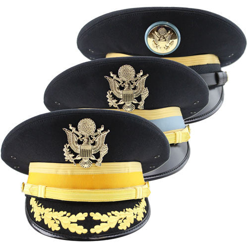 how to put on shoulder boards asu